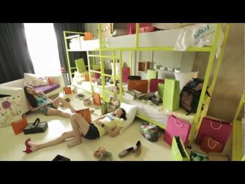 Video of Lub d Bangkok Silom
