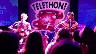 Sign The Dotted Line  Guy Picciotto And <b>Jeff Mangum</b>