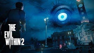 The Evil Within 2 – Gameplay de l'E3 2017 en version longue
