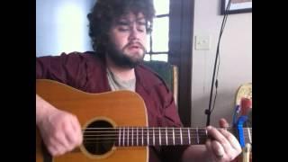Kyle Gray Young - Mestaripiirros (Anna Puu/Egotrippi cover)