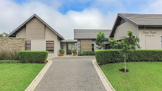 4 Bedroom House for sale in Kwazulu Natal | Durban | Hillcrest | Cotswold Downs Estate  |