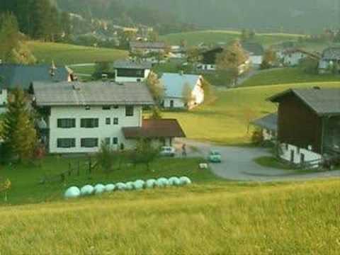 foto van Abtenau