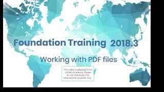 PDF Automation Part 2
