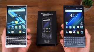 Blackberry Key2 LE Unboxing: The Budget Key2!