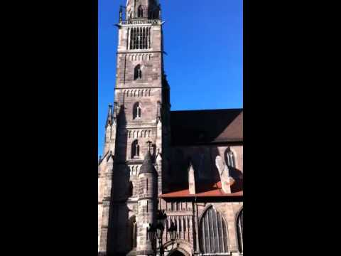 Церковь Святого Лаврентия (Нюрнберг)