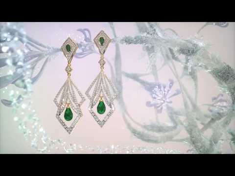Twigs and Crystals Jewelry presentation