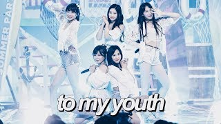 [FMV] Summer Wish; To My Youth