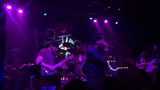 Dog Fashion Disco -magical band of fools - live Cleveland 11/4/17 Agora Theater