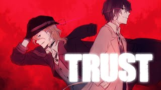 ✮Nightcore - Trust (Deeper Version)