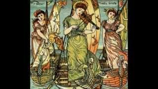 I Saw Three Ships - Blackmore's Night