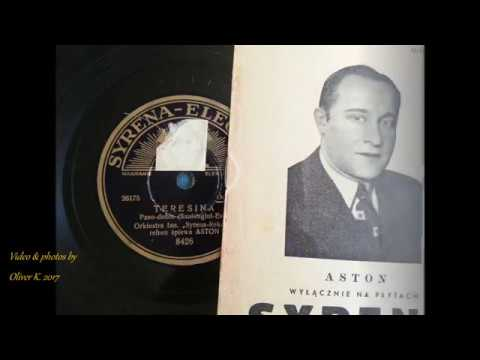 TERESINA- ADAM ASTON 1935!