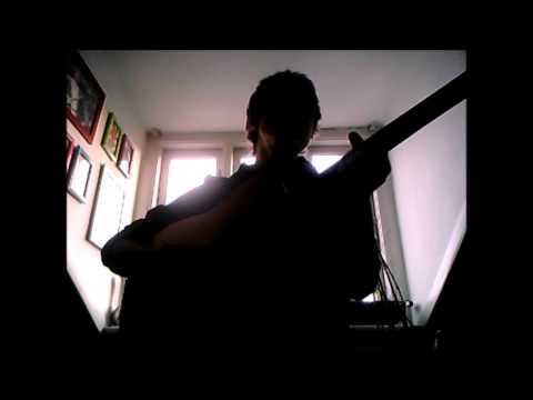 Jimmy Biggs- JB's Crisis (Live)