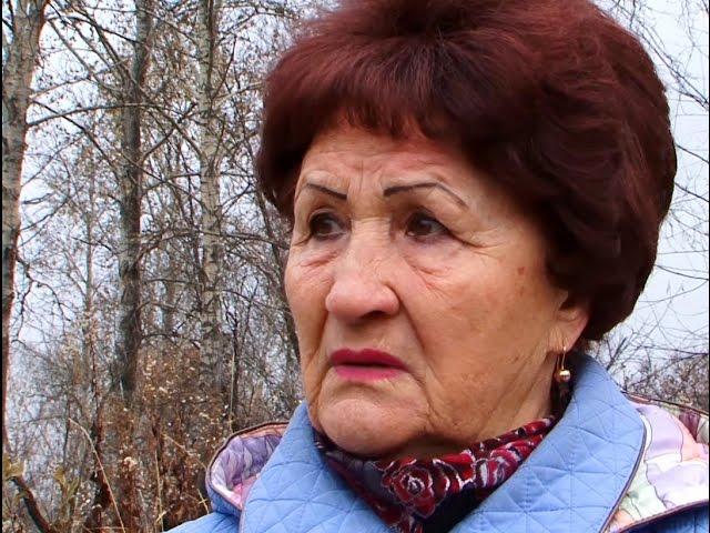 Сотня тысяч рублей за то, что осталась жива