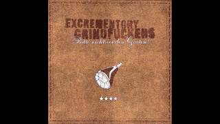 Excrementory Grindfuckers - Nein, Kein Grindcore