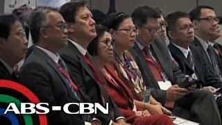 Ambassor ng North Korea, may pakiusap umano sa ASEAN