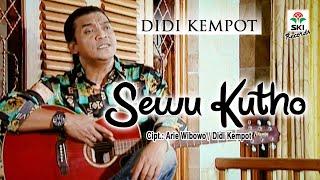 Didi Kempot Sewu Kutho...