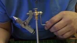 Вязание мух для нахлыста в средней полосе
