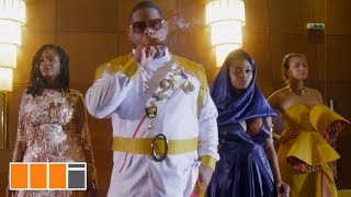 D Black Ft. KiDi   Obi Ba (Official Video)