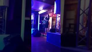 Маша Кольцова   Man down cover Rihanna