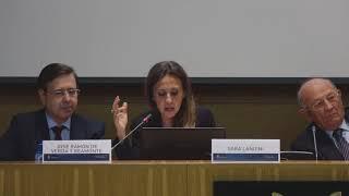 Congreso Internacional - La herencia tras el Reglamento (UE) sobre Sucesiones Mortis Causa