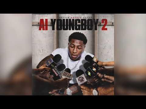 YoungBoy NBA - Make No Sense (Clean)