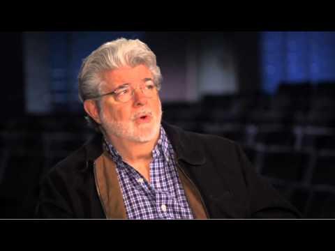 Star Wars: Episode I - The Phantom Menace 3D Featurette '3D Conversion'