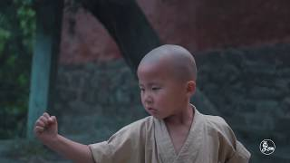 【Eng Sub】Child of Light: Shaolin's Super Cute Monk