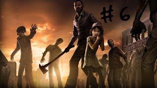 The Walking Dead # 6  :  Season one - Episode two