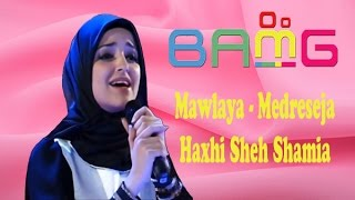 arabic naat by female voice