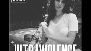 Lana Del Rey  - Old Money (Audio)
