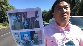 Tỷ phú P.Nhật Vượng có sử dụng đường dây bắt cóc TXT, để sát hại nhà báo gốc Việt tại Đức?