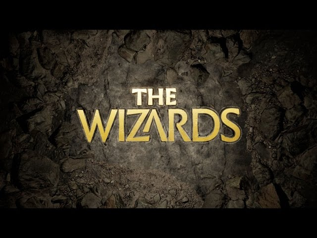 The Wizards - VR Spellcaster Gameplay Trailer