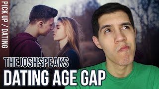 How To Ask Out Someone Younger Than You