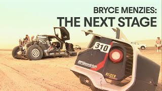 An Unfortunate Ending| Bryce Menzies - The Next Stage E4