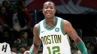 Boston Celtics Vs Washington Wizards - Full Game Highlights | April 9, 2019 | 2018-19 NBA Season
