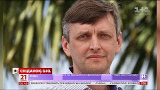 Режисер Сергій Лозниця у своїй промові в Каннах підтримав Олега Сенцова