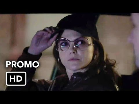 The Americans 5.10 (Preview)