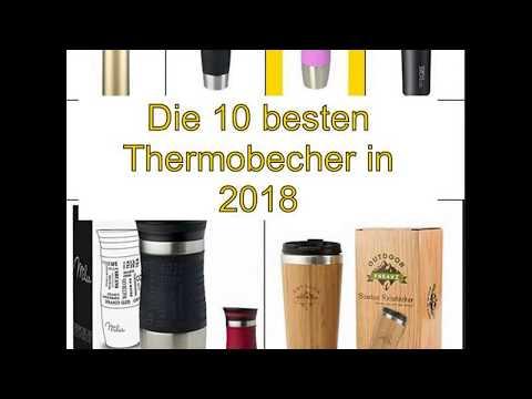 Die 10 besten Thermobecher in 2018