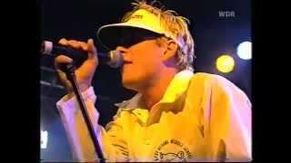 A - 10 Jahre Live Music Hall (Cologne, Germany, 2000-04-08)
