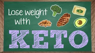 HOW TO START KETO | lose weight with the ketogenic diet