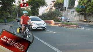 Investigative Documentaries: Ilang bike lanes sa Metro Manila, mali ang disenyo