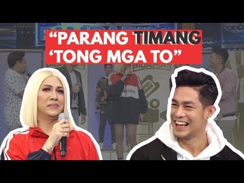 Vice Ganda ABS-CBN