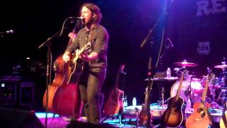 Chuck Ragan - Nothing Left to Prove - Revival Tour 2013