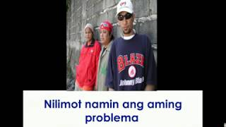 Siakol - Isla Puting Bato (Lyrics Video)