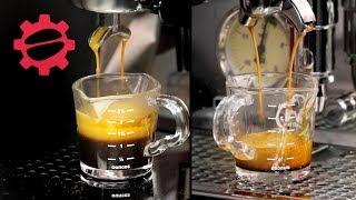 $300 Vs. $3,000 Espresso Machine Challenge