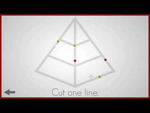 Vídeo do Lines - Physics Drawing Puzzle