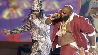 Ace Hood Ft. T-Pain, Rick Ross, & Juelz Santana - Ride (Remix) Clean