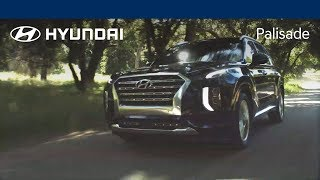 YouTube Video zuIw-VvRivo for Product Hyundai Palisade Crossover (OL) by Company Hyundai Motor Company in Industry Cars