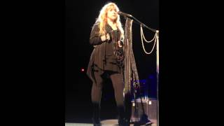 Say Goodbye Live (Emotional performance) -- Fleetwood Mac 12/30/13 Las Vegas