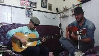 اغاني حصرية Cheb Mami - Hrabti (Guitar cover) شاب مامي 2020 تحميل MP3